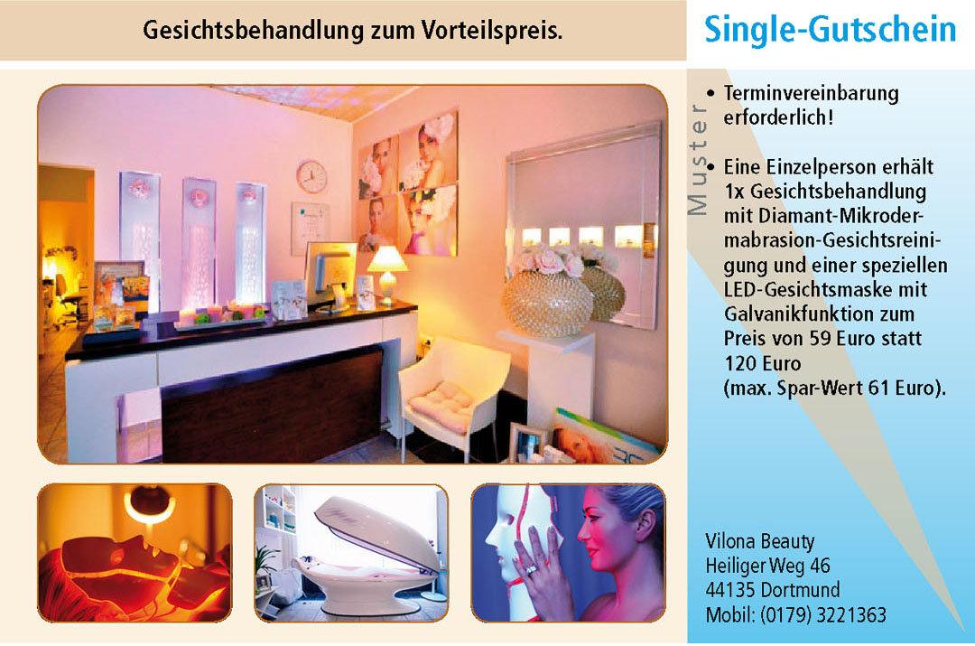 Wellness Gutschein im Ruhrgebiet