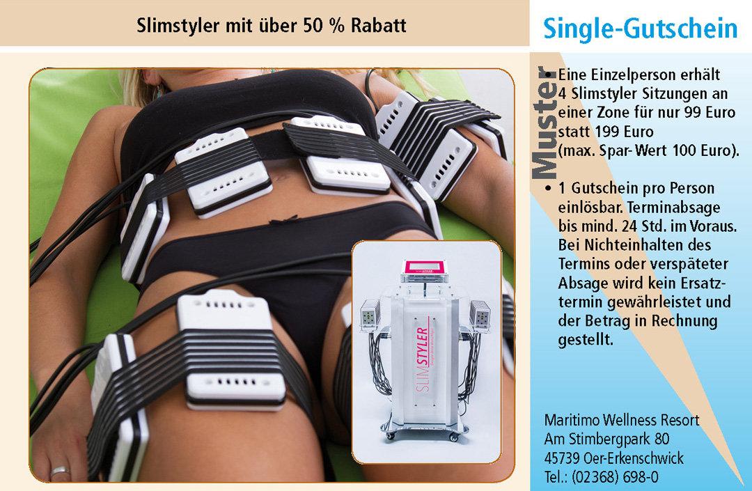 2 für 1 Gutschein-Ruhrgebiet-Maritimo-Wellness-Resort-Gutschein-Slimstyler